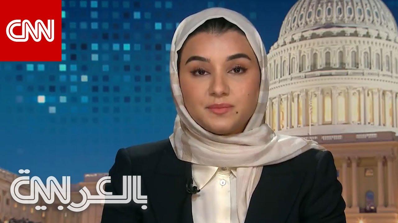 ابنة سعد الجبري تكشف لـCNN ما وصفته باعتقال زوجها واختفائه في السعودية  - 22:55-2021 / 10 / 26