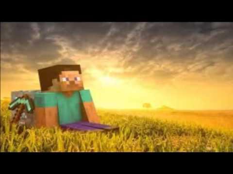 ALL Minecraft melodies / music. [Download]