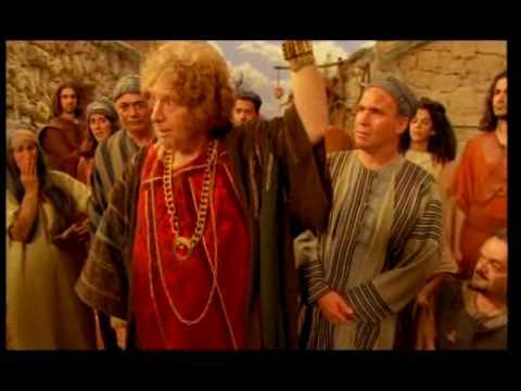 Jerusalem Tourism and History - The Time Elevator Jerusalem