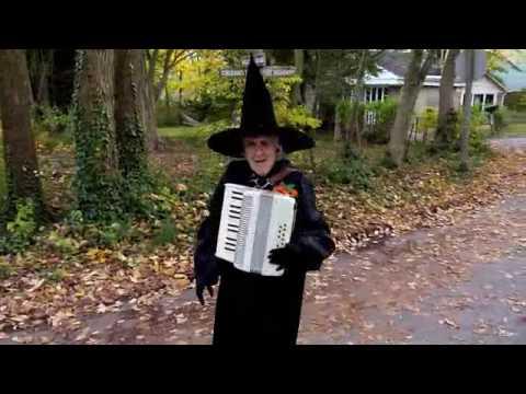 Arden Halloween Parade clip 1