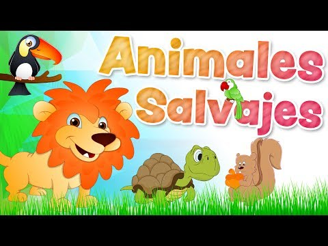 the-animals-in-spanish-for-kids-with-sounds