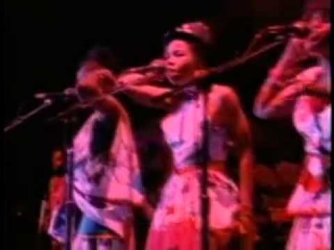 ZIGGY MARLEYand the melody makers- live at the palladium @Be
