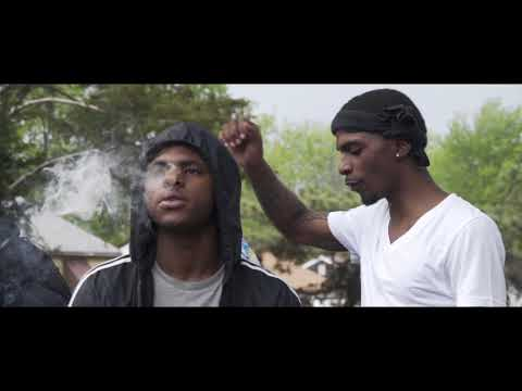 Out The Mud (Official Video) - Problogang KB