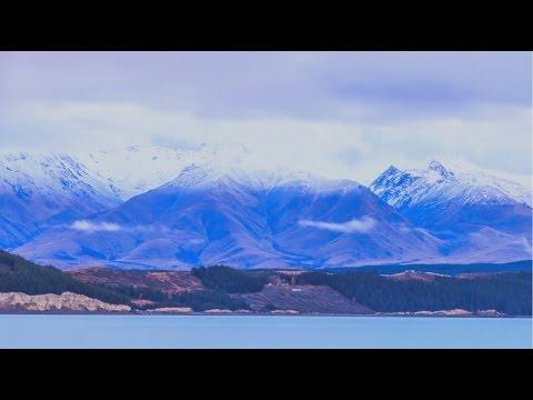 90 Seconds in Christchurch