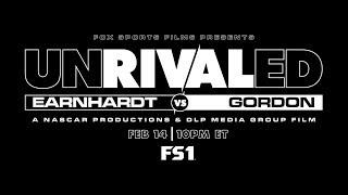 UNRIVALED: EARNHARDT vs. GORDON