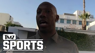 Chauncey Billups: Screw Stats, LeBron Will Never Pass Jordan | TMZ Sports