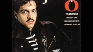 Stevie B.  Vs.  Johnny O  Mix   Part 1