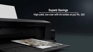 EPSON L1300 A3+ Printer