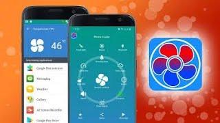 Hamza Ticnical OK. Phone Master Junk Cleaner Master Battery Cooler Video like 👌 screenshot 4