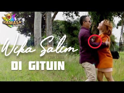 Gak Semua Cewek Bisa Digituin - Wika Salim - Gak Bisa Digituin ( Official Music Video )