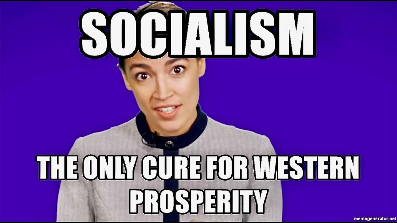 Image result for socialism be like meme