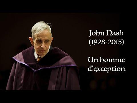 John Nash, un homme d'exception | Génie 1