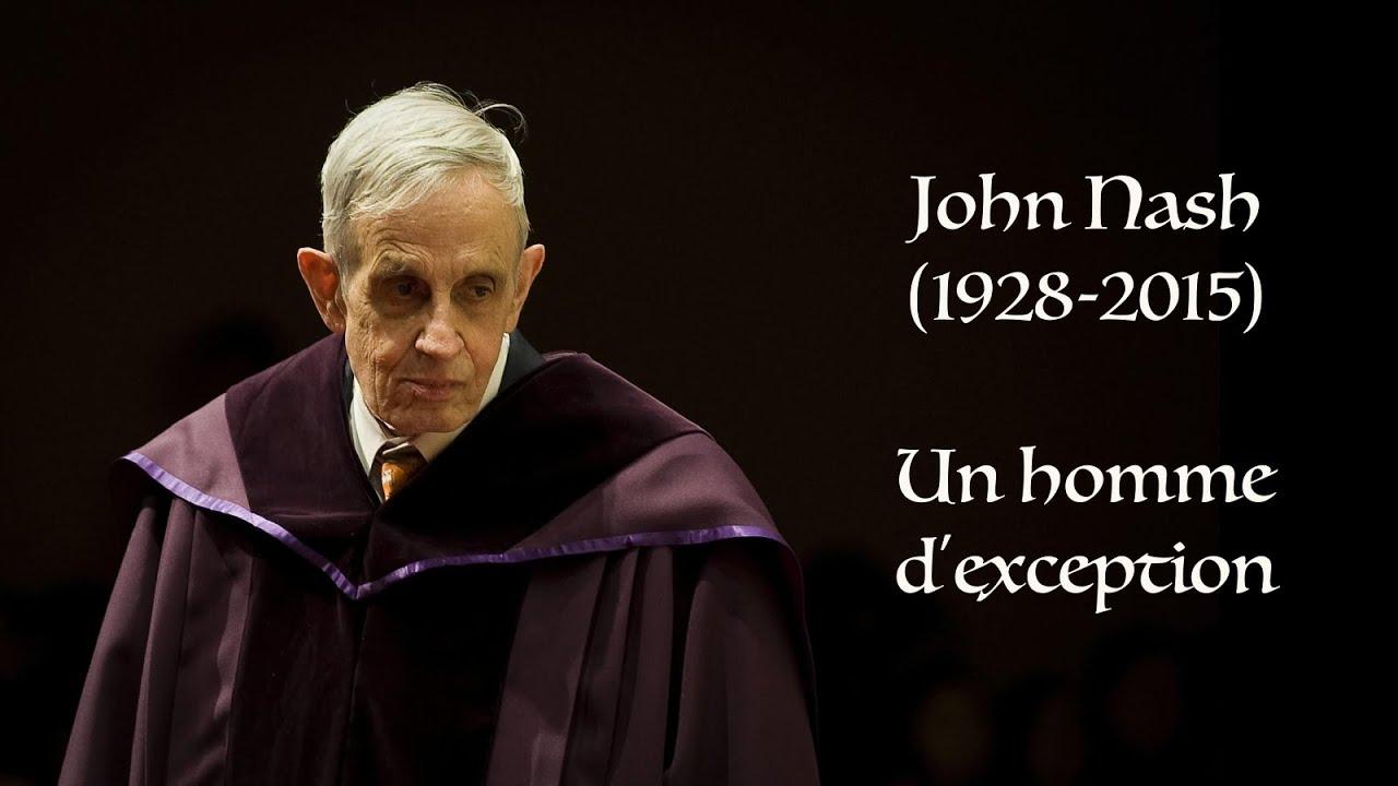 John Nash, un homme d'...