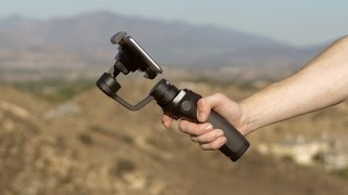 DJI Tutorials - Osmo Mobile - Cinematic Camera Moves