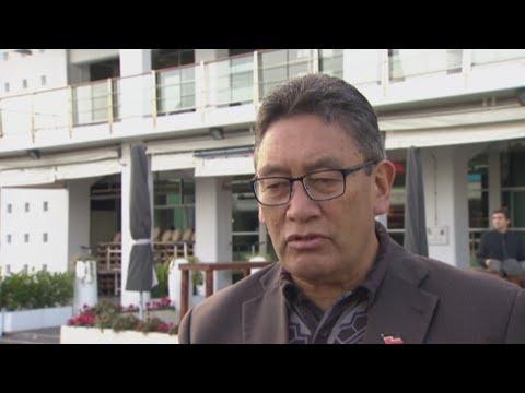 Only Māori should decide future fate of Māori seats