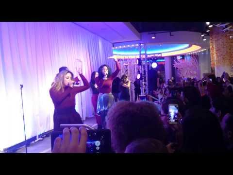 Fifth Harmony - Sledgehammer (LIVE)