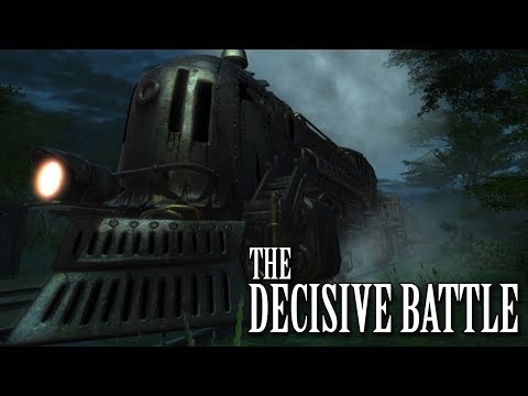 FFXIV OST The Decisive Battle ( Sigmascape Boss Theme )