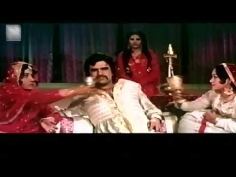 Jalta Hai Badan  Lata Mangeshkar   Razia Sultan , Aroosa Naaz Shah thumbnail