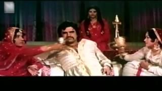 Jalta Hai Badan  Lata Mangeshkar   Razia Sultan , Aroosa Naaz Shah
