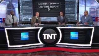 Inside the NBA: Kawhi Leonard