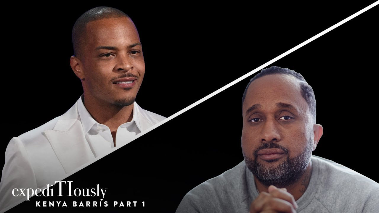 Kenya Barris Talk #BlackAF Not Being Black Enough and Divorce!?  [VIDEO]
