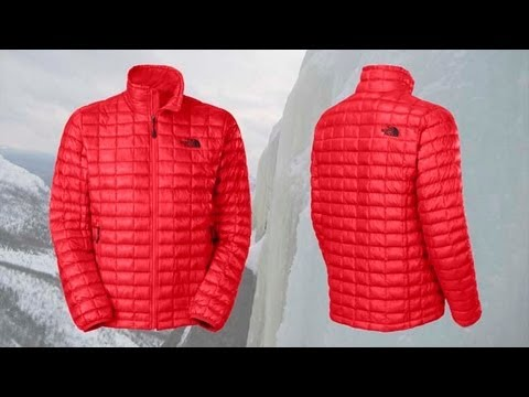 076bba62c The North Face Thermoball