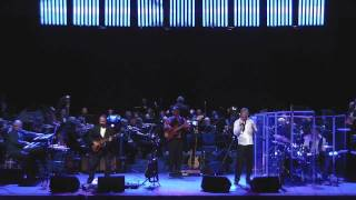 """Daryl Stuermer of Genesis  - Symphony Concert """"Throwing It All Away"""""""