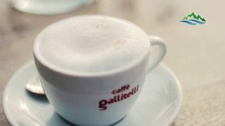 Черногория  Адаптация. Трейлер кофе