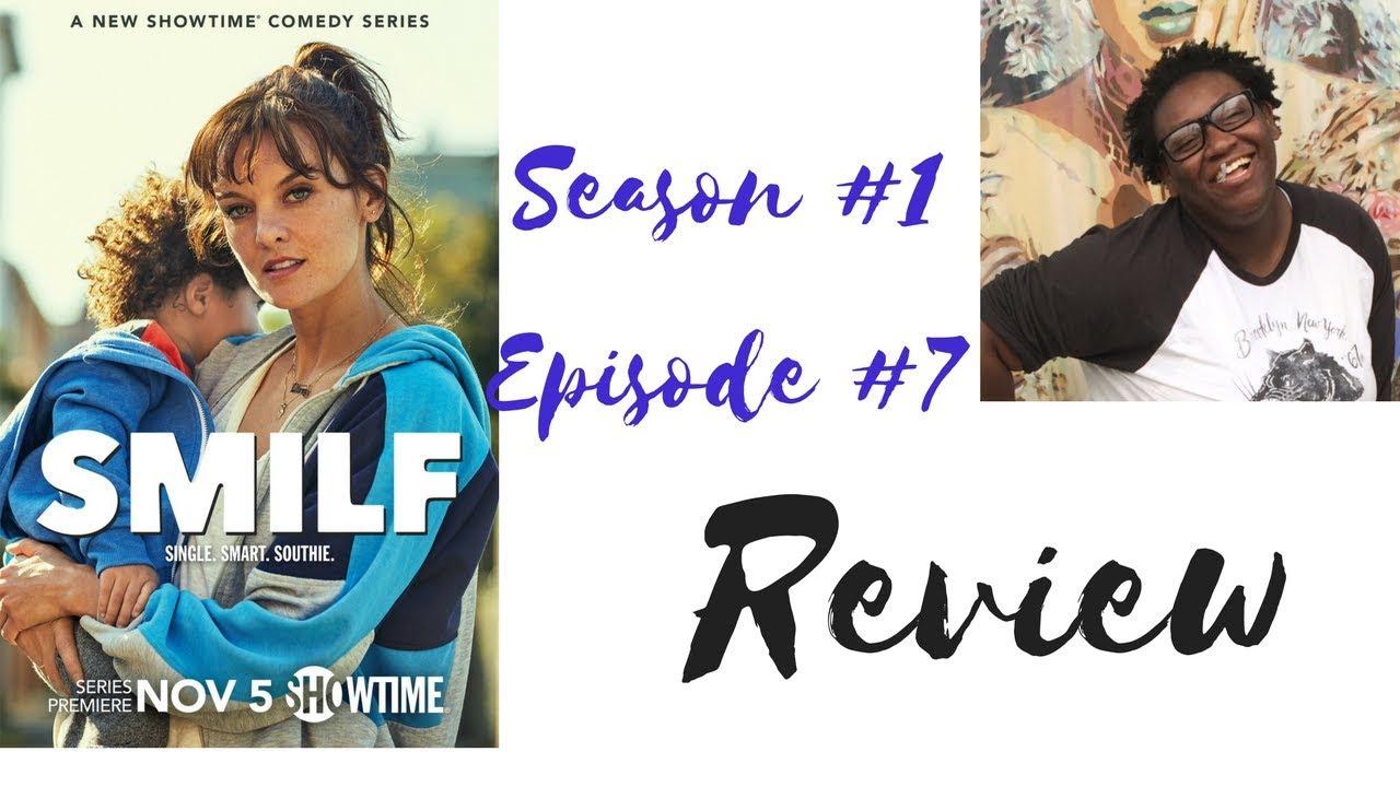 Download SMILF Season 1 Episode 7 Review