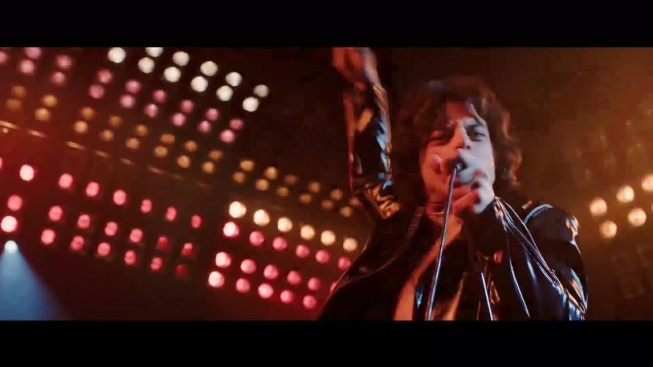 Bohemian Rhapsody Can You Go A Bit Higher Youtube
