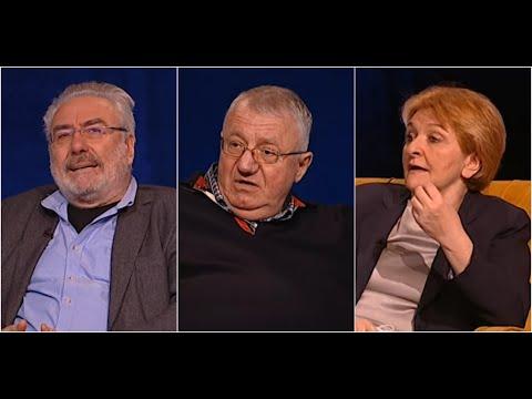 CIRILICA – Satiranje Srbije se nastavlja – Dr Seselj, dr Nestorovic i dr Grujicic – (21.12.2020)