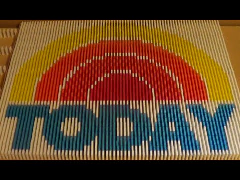 I'm going on The TODAY Show for America's...