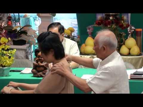 Diện Chẩn & Bấm Huyệt Lý Phước Lộc DVD 58