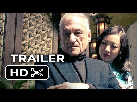 The Institute Official Trailer 1 (2013) - Mystery Documentary HD