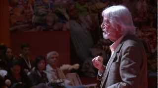 Jean-Michel Cousteau at TEDxRio+20