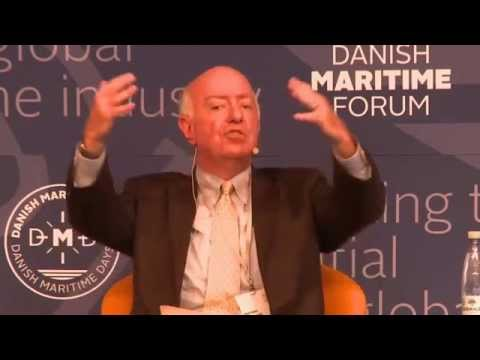 Danish Maritime Forum Opening Plenary: The Future of the Global Maritime Industry