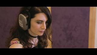 """Navigator"" by The Sofia Goodman Group live in the studio"