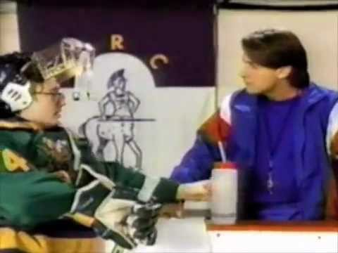 d2 the mighty ducks commercial 1994 youtube
