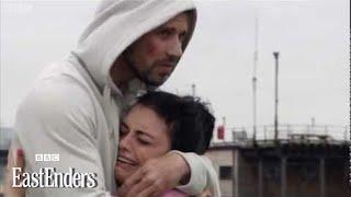 Ryan's last scene, Part 1 - EastEnders - BBC