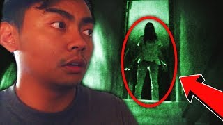 Top 5 Youtubers Who CAUGHT GHOSTS In Their Videos! (DanTDM, Guava Juice, WolfieRaps) thumbnail