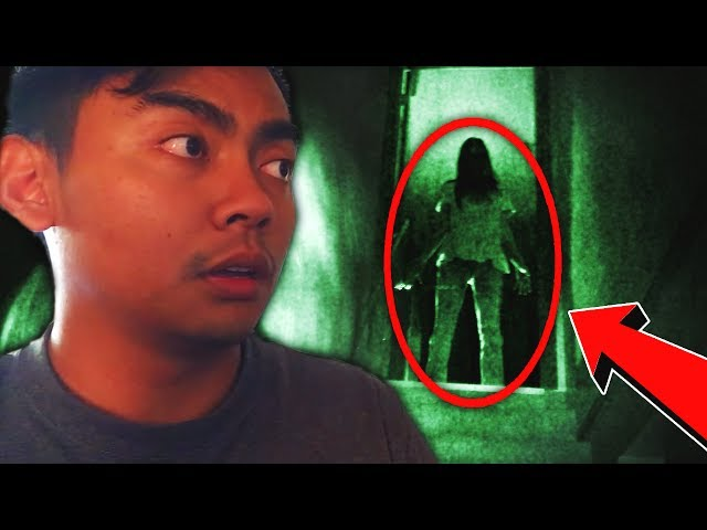 Top 5 Youtubers Who CAUGHT GHOSTS In Their Videos! (DanTDM, Guava Juice, WolfieRaps)
