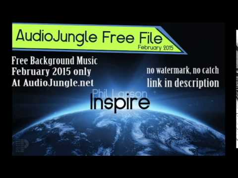 Free Background Instrumental Music Download from Audio Jungle AudioJungle - Inspirational Piano