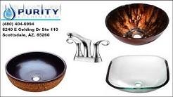 Purity Wholesale Bath Plumbing Supplies Kitchen & Bath Sinks Faucets Scottsdale AZ