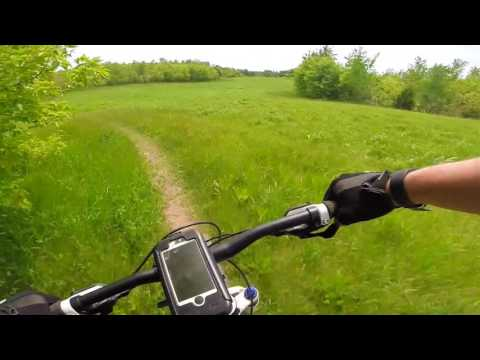 Salem Hills Mountain Biking