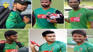 আইপিএলের নিলামে অবহেলিত বাংলাদেশি ক্রিকেটাররা | Bangladeshi Cricketer in IPL