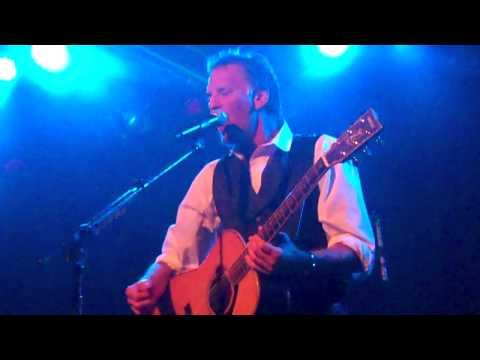 Kenny Loggins REAL THING live  9/18/11   Coach House SJC