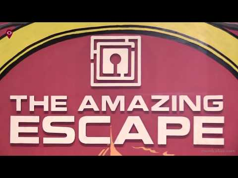 The Amazing Escape launches at Andheri | Mumbai Live|