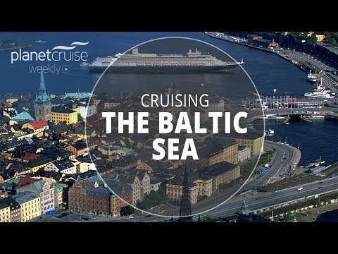 Cruising The Baltic | Planet Cruise Weekly Ep. 22