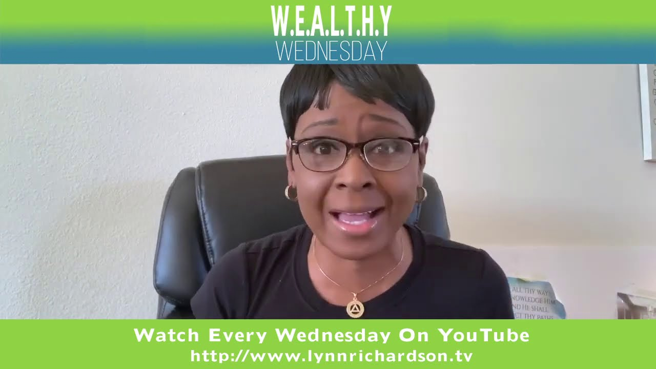 W.E.A.L.T.H.y Wednesday: Most Famous People Are Not Rich!