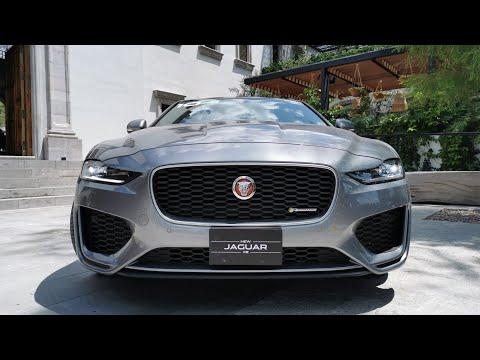 Nuevo Jaguar XE 2020